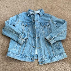 Brandy Melville denim jacket